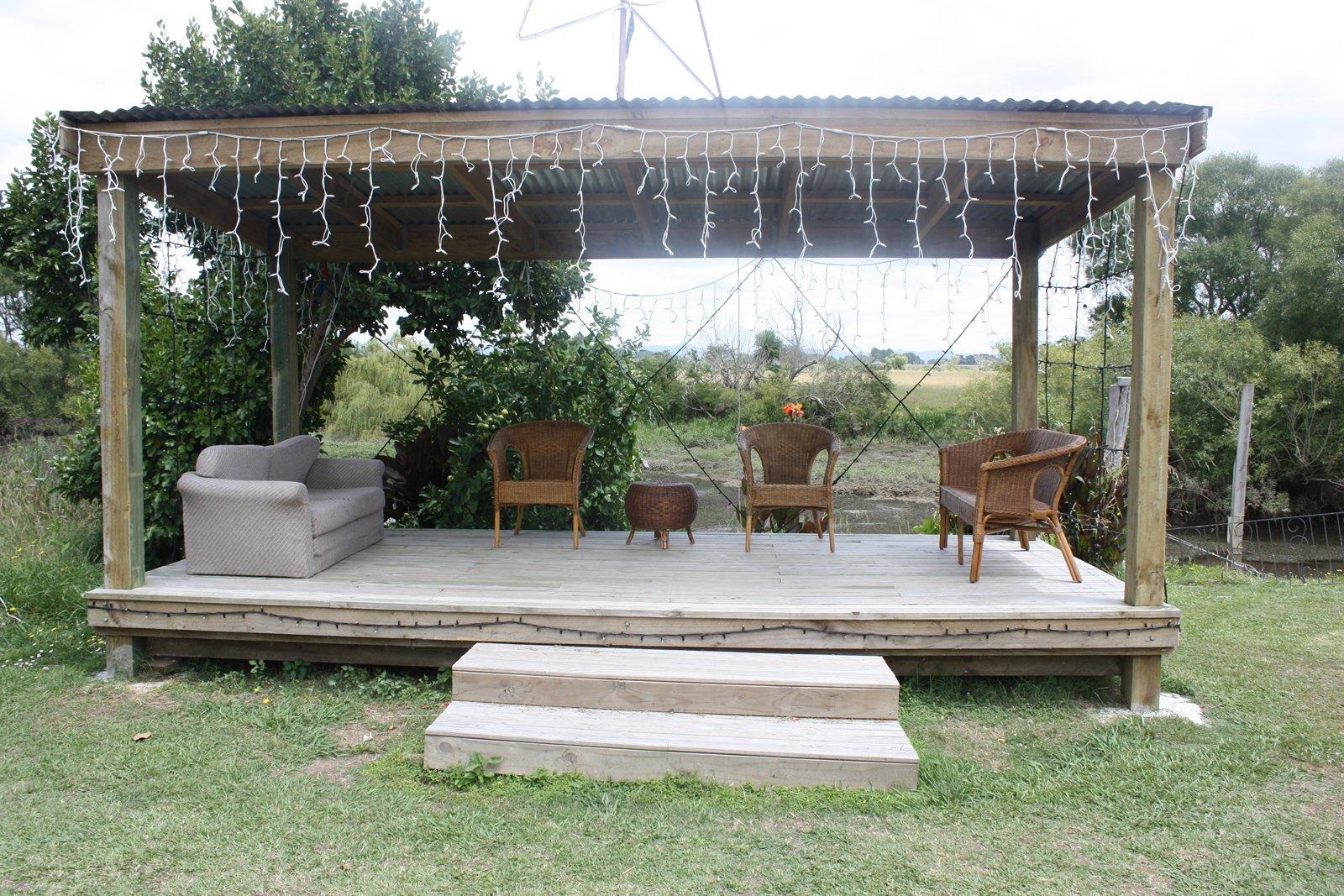 wedding-setting